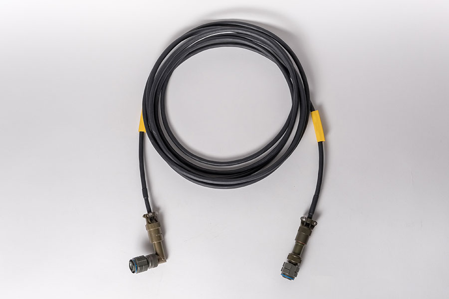 Military Cable Assemblies : Military cable assemblies wire harnesses jem