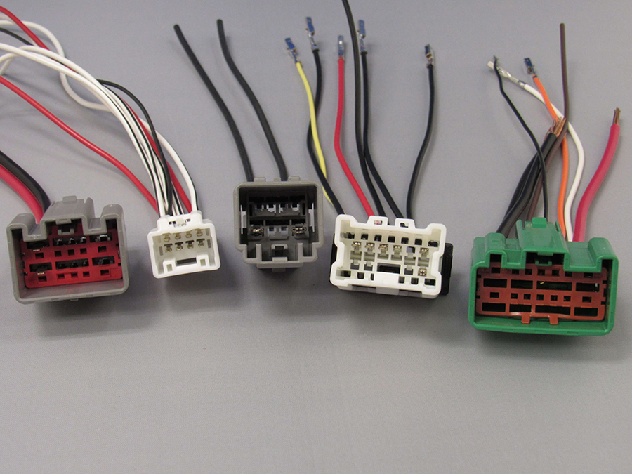 Jem Electronics Has Over 30 Years Of Experience Building Custom Cable Assemblies For The Automotive Industry Contact Us Or Request A Free Quote So We Can: Building Automotive Wiring Harness At Jornalmilenio.com