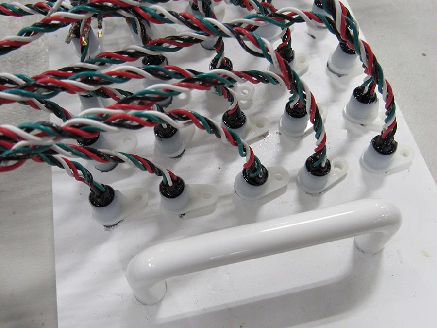 Electronics Potting & Injection Molding | JEM Electronics Inc. on