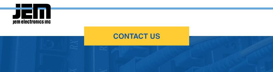 Contact JEM Electronics